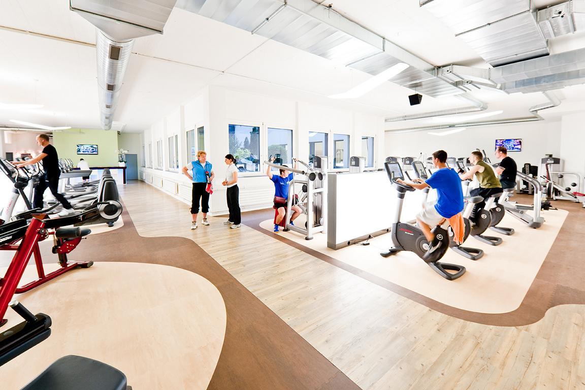 Phoenix Fitness Center