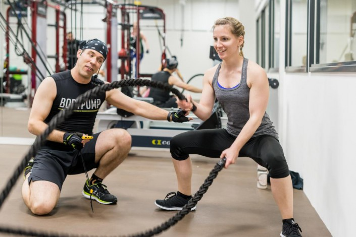 69a8a453364 Cross-Training bei Phoenix Fitness Dättwil